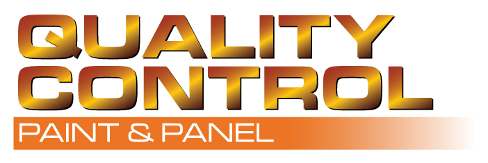 Wally's Quality Control Paint and Panel