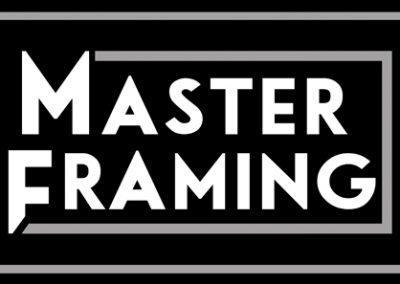 Master Framing