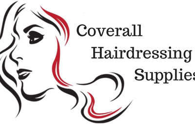 Coverall Hairdressing Supplies