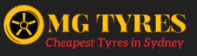 OMG Tyres